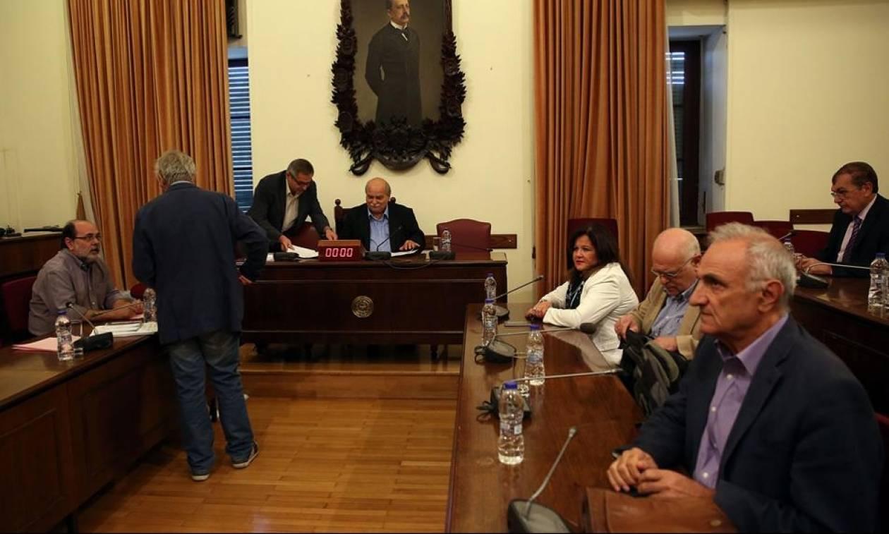 Ν. Βούτσης: Προτείνουμε τον Β. Πολύδωρα για πρόεδρο του ΕΣΡ – Αντιπολίτευση: Δεν συναινούμε