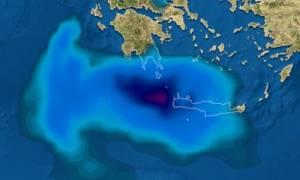 Κυκλώνας στην Κρήτη: Μετά τους θυελλώδεις ανέμους και τη βροχή, σειρά έχει η ομίχλη