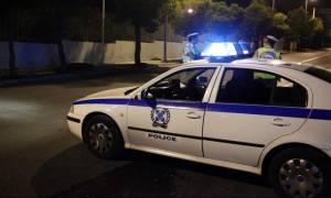 Μπαράζ συλλήψεων στην Πελοπόννησο