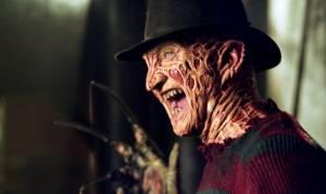 Σοκ: Άνδρας ντυμένος Φρέντι Κρούγκερ άνοιξε πυρ σε πάρτι για το Halloween