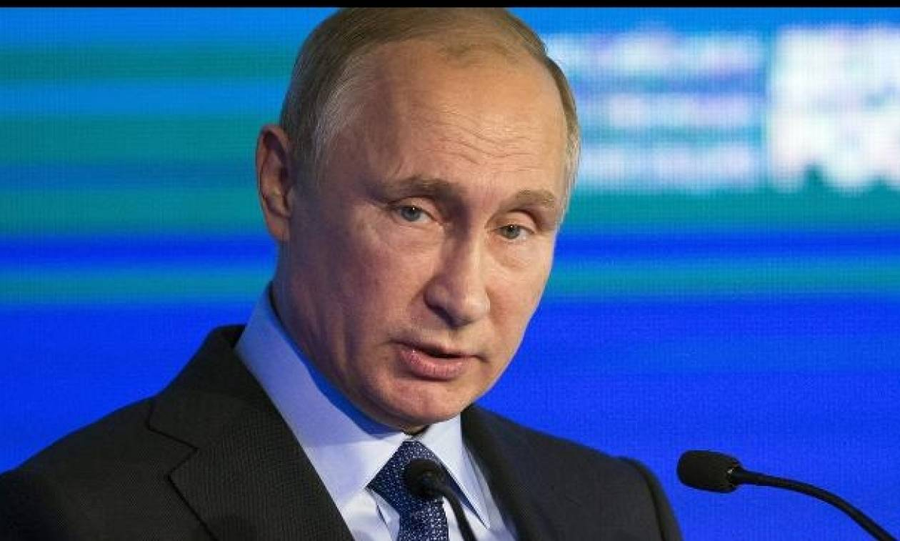Ο Πούτιν ακύρωσε και επίσημα τη συμφωνία με ΗΠΑ για το πλουτώνιο