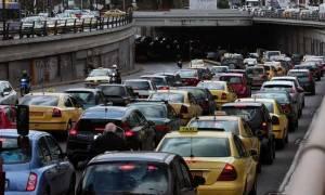 Τέλη κυκλοφορίας 2017: Πότε θα αναρτηθούν στο Taxis - Ποιοι θα πληρώσουν περισσότερο