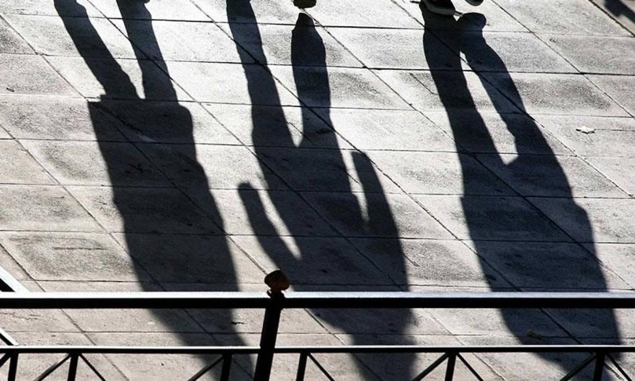 Στοιχεία - σοκ της ΓΣΕΕ: Μακροχρόνια άνεργοι το 72,2% του συνόλου
