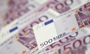 Βρήκαν πλαστά χαρτονομίσματα 13 εκατομμυρίων ευρώ πεταμένα σε φράγμα!