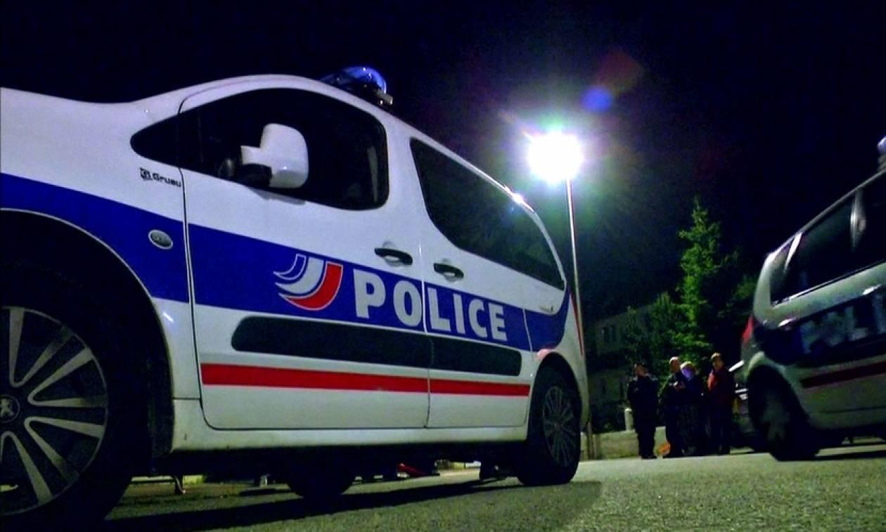 Γαλλία: Συνελήφθη άνδρας που κρατούσε ψεύτικο όπλο και φώναζε «ο Αλλάχ είναι μεγάλος»