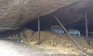 Βραζιλία: Σπήλαιο κατέρρευσε κατά τη διάρκεια θρησκευτικής γιορτής - Τουλάχιστον 10 νεκροί