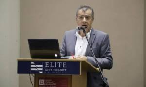 Θεοδωράκης: Η Ελλάδα brand που δεν αξιοποιήθηκε ποτέ