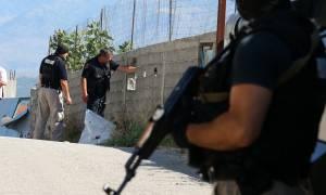 Στα χέρια της αστυνομίας μεγάλη σπείρα ληστών που είχε «χτυπήσει» και την Άννα Βίσση