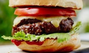 Σπιτικά Burger-άκια, φτιαγμένα με αγάπη!