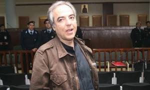 «Ρουβίκωνας»: Λευτεριά στον Κουφοντίνα – Στο σπίτι του Παρασκευόπουλου αντιεξουσιαστές