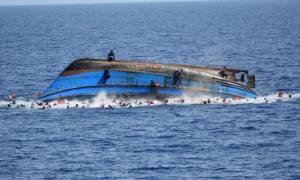 Νέα τραγωδία στη Μεσόγειο: Πνίγηκαν 239 πρόσφυγες ανοιχτά της Λιβύης