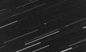 Αστεροειδής πέρασε ξυστά από τη Γη και δεν τον... κατάλαβε κανείς