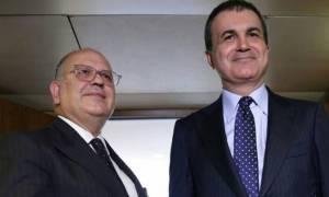 Τούρκος υπουργός: Γκιουλενιστές μπορεί να προκαλέσουν προβλήματα στη Θράκη