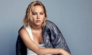 Οι φωτογραφίες που αποκαλύπτουν και επίσημα το νέο έρωτα της Jennifer Lawrence