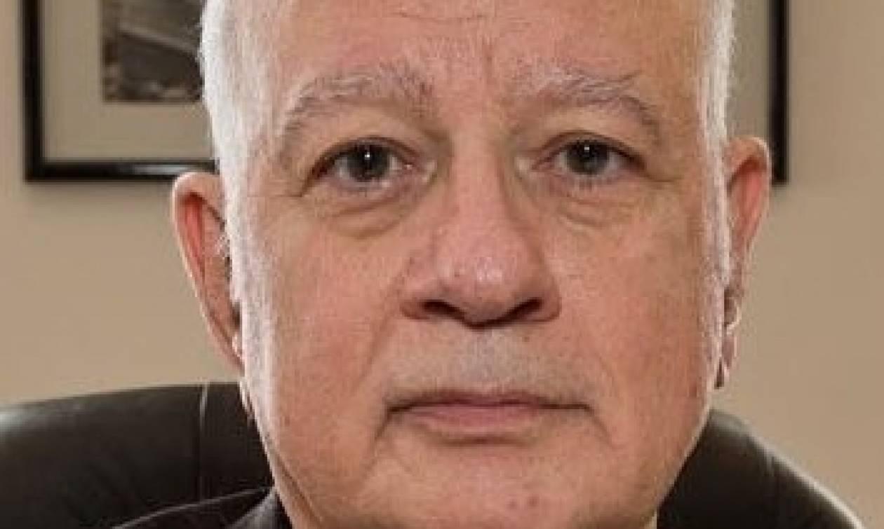 Ανασχηματισμός: Νέος υπουργός Οικονομίας ο Δημήτρης Παπαδημητρίου