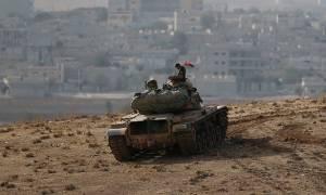 Συρία: Νεκρός Τούρκος στρατιώτης σε επίθεση του Ισλαμικού Κράτους