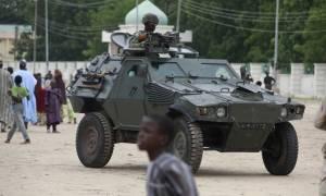 Νιγηρία: Στρατιώτες εντόπισαν άλλη μία από τις μαθήτριες που απήγαγε η Μπόκο Χαράμ