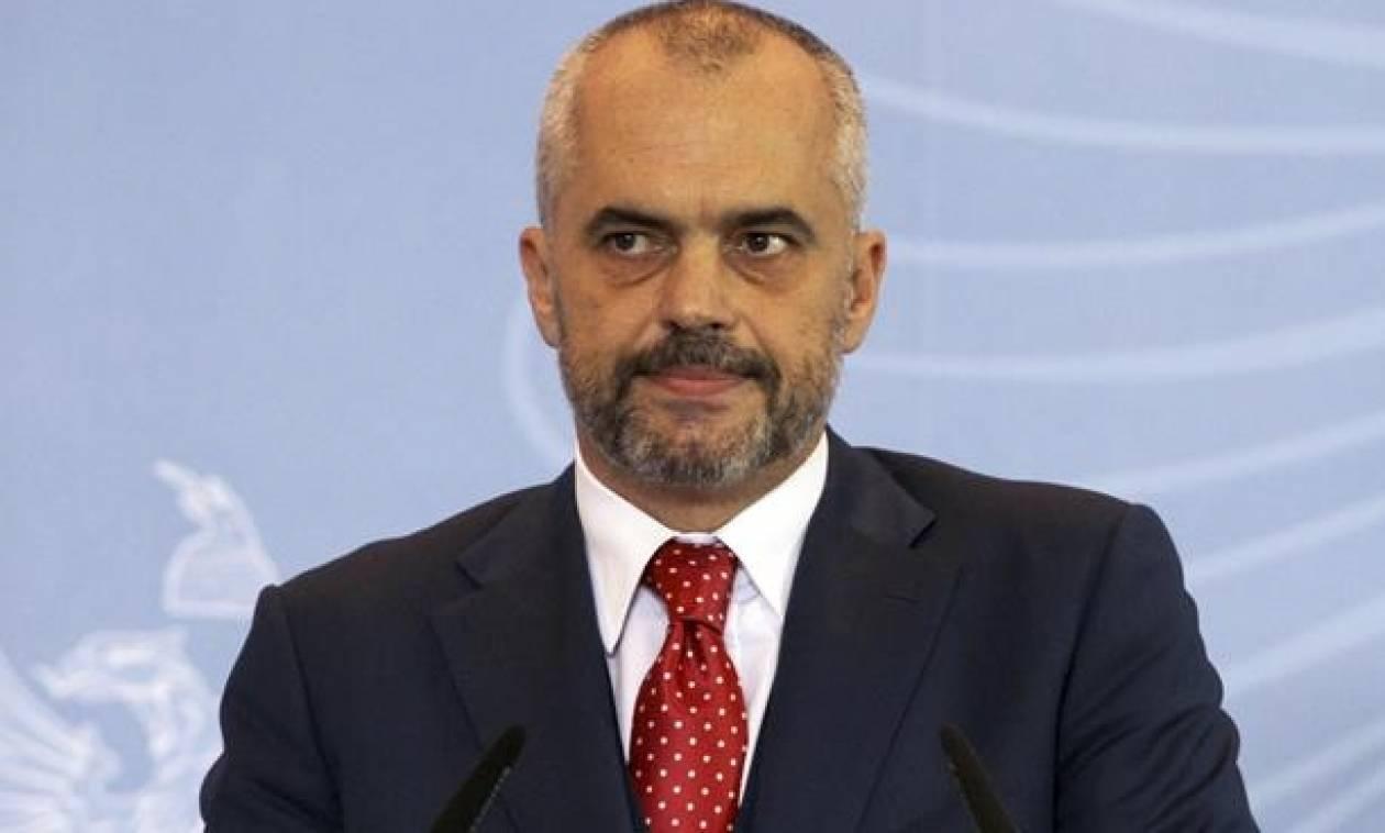 Πρώην Αλβανός βουλευτής για δηλώσεις Ράμα: «Ο αλβανικός εθνικισμός γίνεται μόνο για την εξουσία»