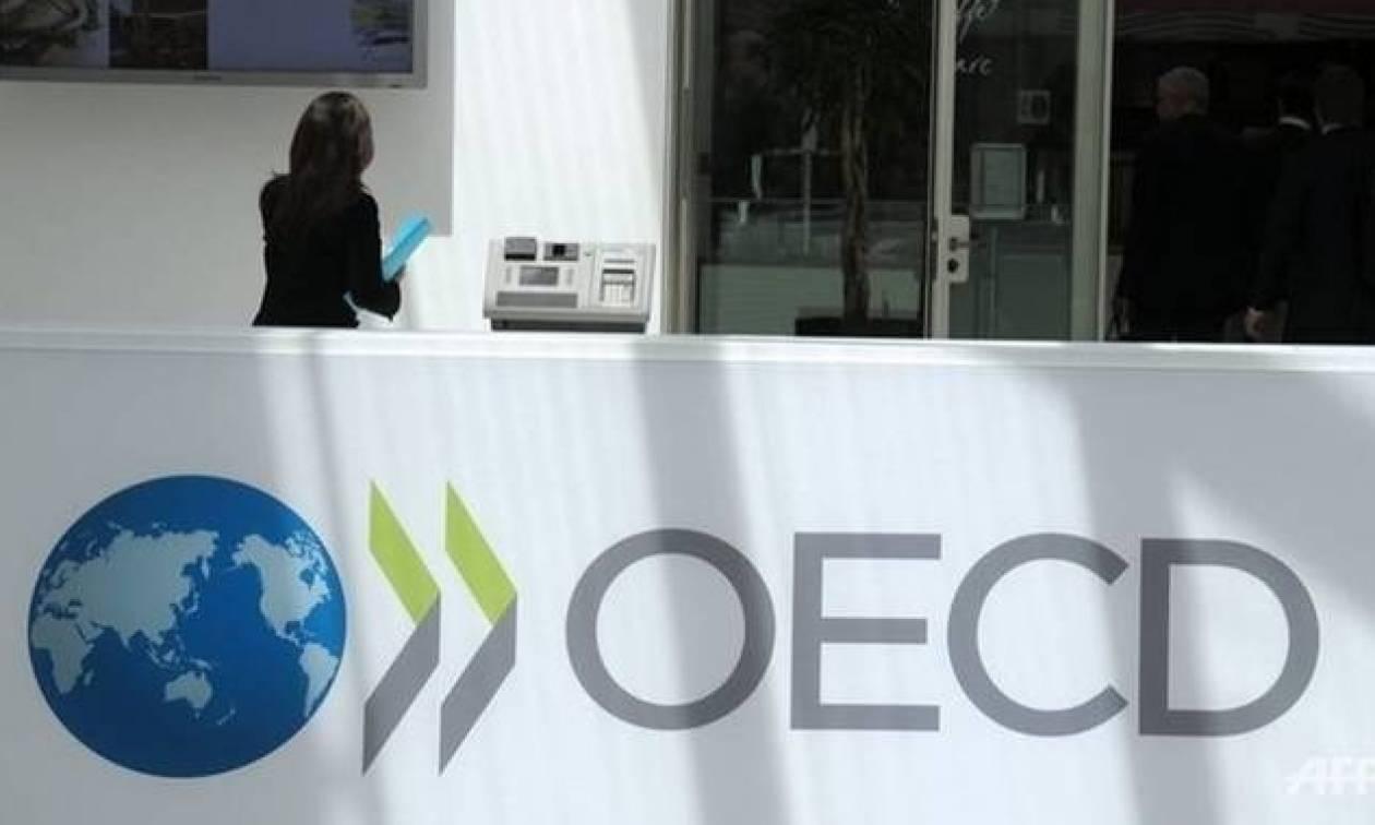 Τι αλλάζει σε πέντε τομείς της οικονομίας μετά τις συστάσεις του ΟΟΣΑ