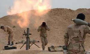 Συρία: Ξεκίνησε η επιχείρηση «Οργισμένος Ευφράτης» για την εκδίωξη του ISIS από τη Ράκα (Vid)