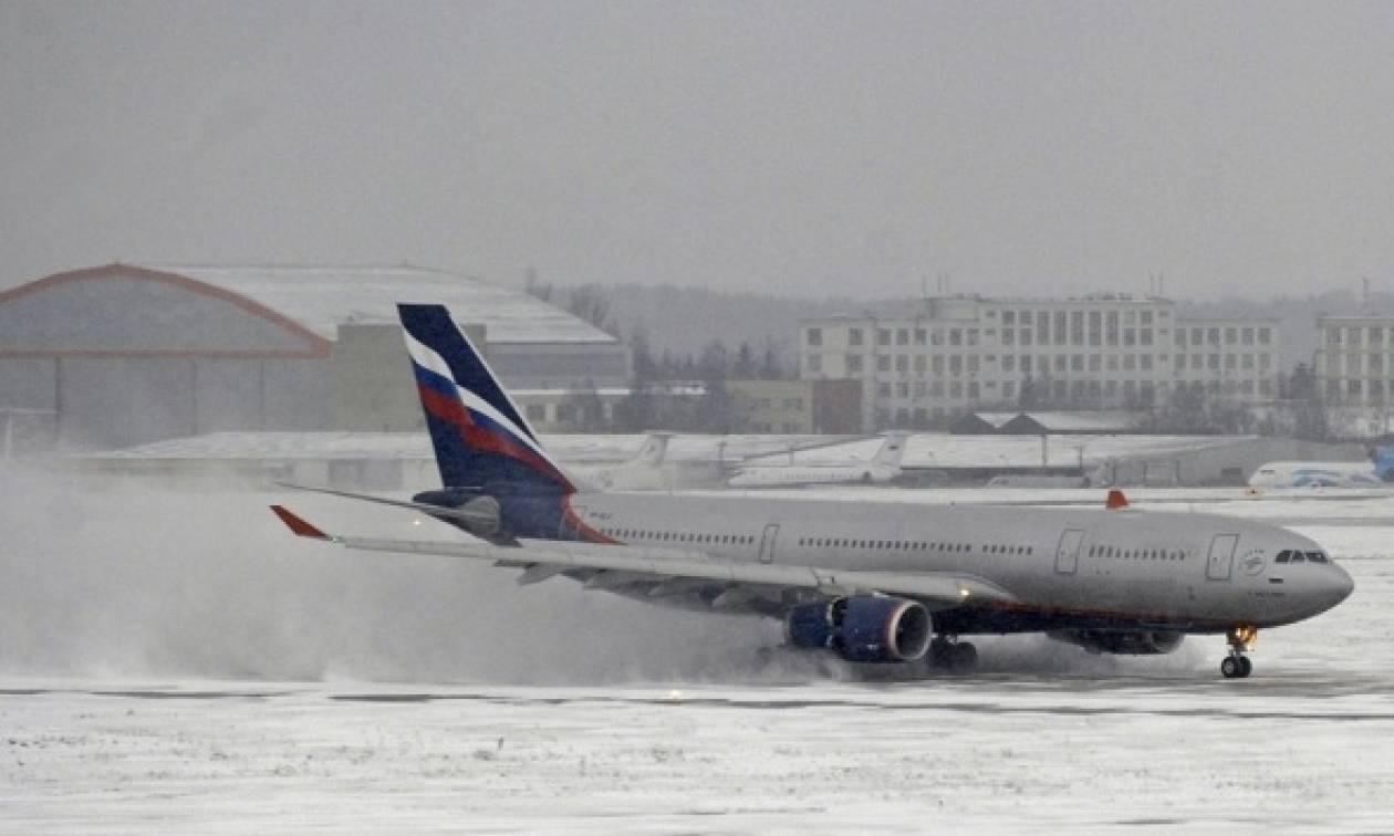 Ваэропортах столицы отменены 35 рейсов, десятки задерживаются