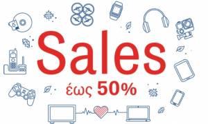 ΓΕΡΜΑΝΟΣ: Εκπτώσεις σε προϊόντα τεχνολογίας που θα κάνουν την καρδιά σας να χτυπάει δυνατά