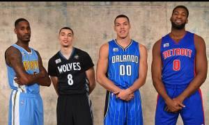 Δεκαπέντε NBAers που θα μας στείλουν σε… ολονυχτίες!