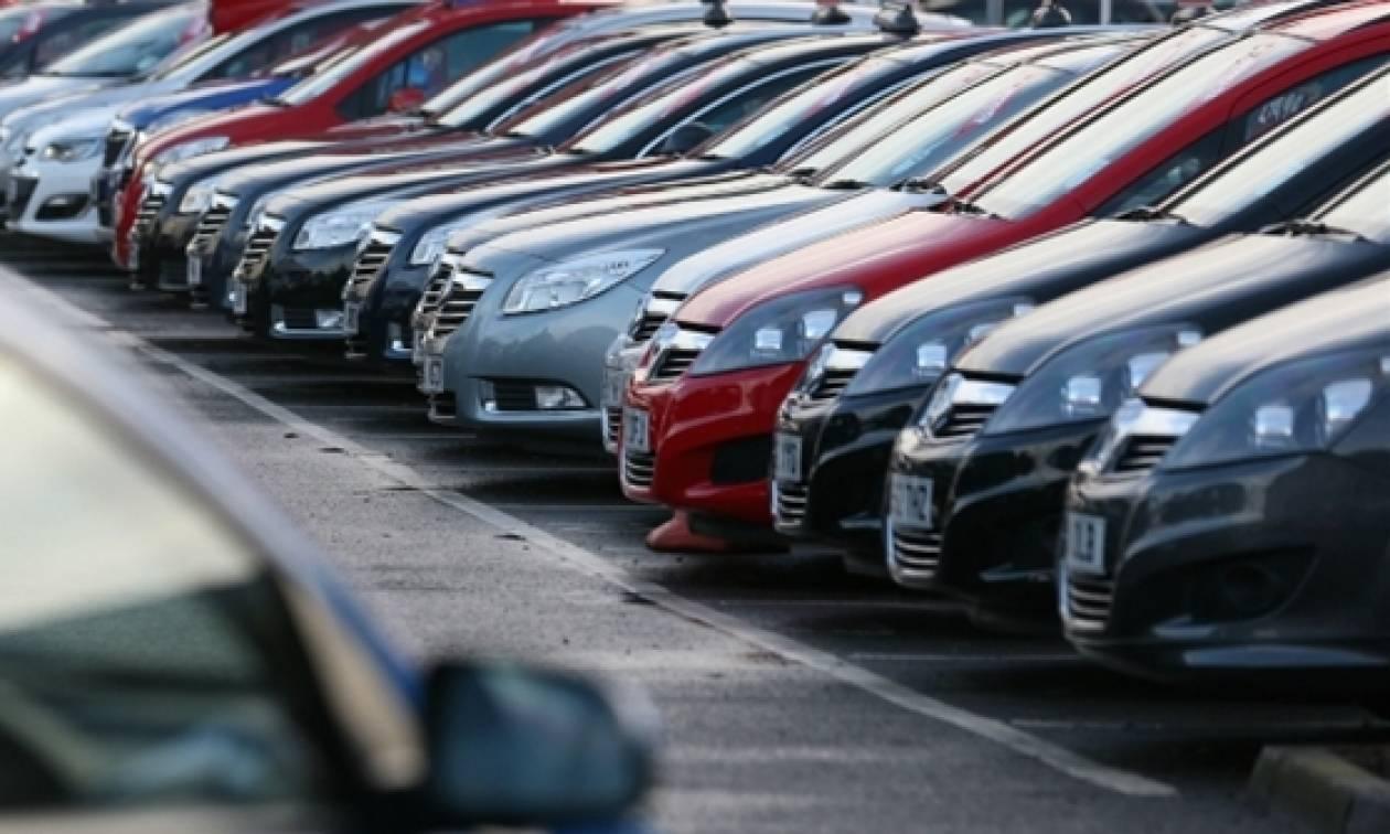 ВУкраинском государстве увеличились продажи новых легковых авто