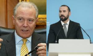 Προβόπουλος: Έρχεται τέταρτο Μνημόνιο – Κυβέρνηση: Το τέταρτο Μνημόνιο είναι στόχος της ΝΔ