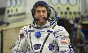 Αμερικανικές εκλογές 2016: Πώς ψηφίζουν οι αστροναύτες