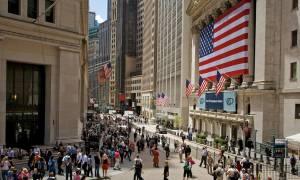 Εκλογές ΗΠΑ 2016: Με «κομμένη την ανάσα» περιμένει το Χρηματιστήριο το νικητή των εκλογών