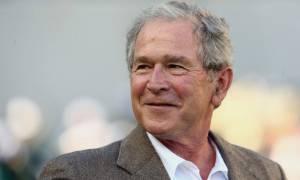 Αμερικανικές εκλογές 2016: Το σχόλιο του Τραμπ για την αποχή του Τζορτζ Μπους
