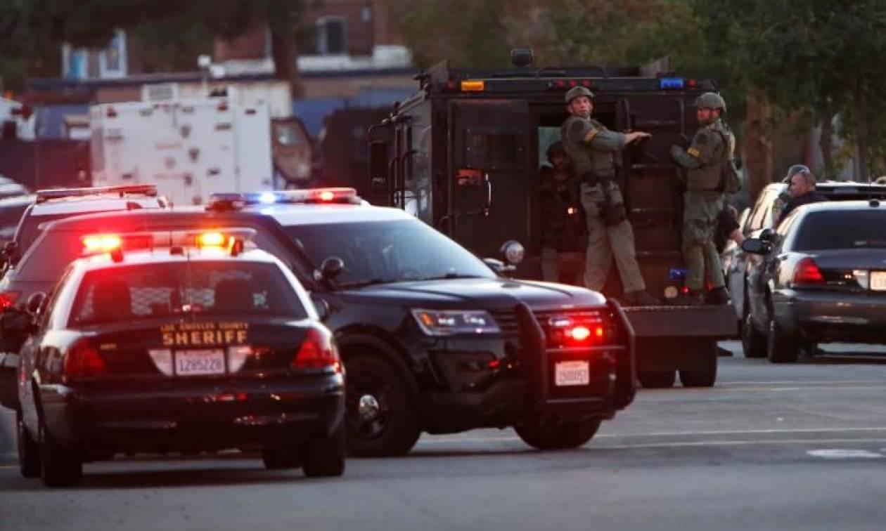 Εκλογές ΗΠΑ: Ένας νεκρός από πυροβολισμούς σε εκλογικό κέντρο στην Καλιφόρνια (video)