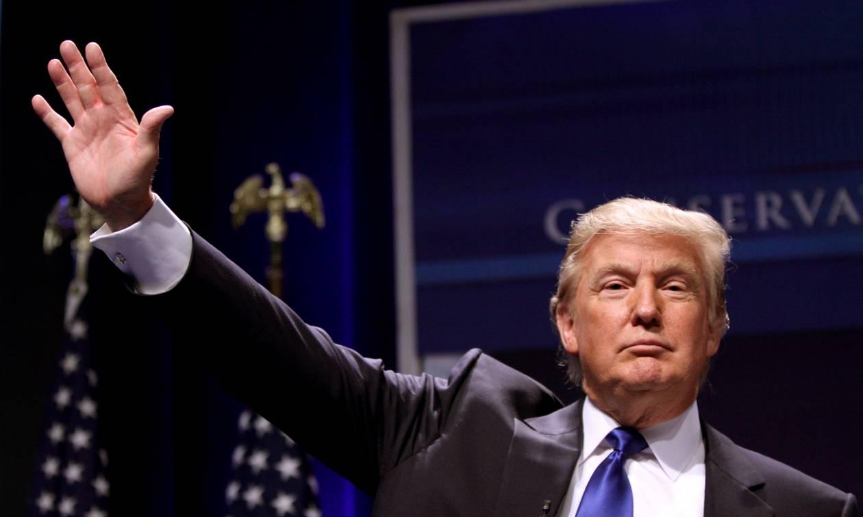 Αποτελέσματα αμερικανικών εκλογών 2016: Ο Ντόναλντ Τραμπ νέος Πρόεδρος των ΗΠΑ