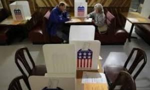 Aποτελέσματα αμερικανικών εκλογών: Μεγάλη συμμετοχή των ισπανόφωνων