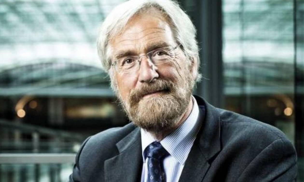 Νέος πρόεδρος των ΗΠΑ - ΕΚΤ: Συστάσεις για υπομονή σε σχέση με την αστάθεια στις αγορές