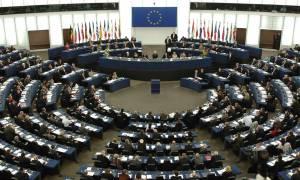 Παρέμβαση του Προέδρου της Επιτροπής Οικονομικών Υποθέσεων της Βουλής στο ΕΚ