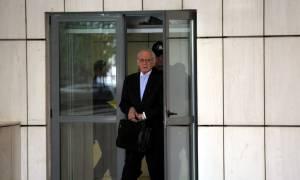Και νέα αίτηση αποφυλάκισης από τον Άκη Τσοχατζόπουλο