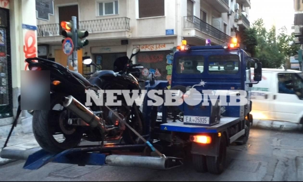 Τρομοκρατική επίθεση στη Γαλλική πρεσβεία: Βρέθηκε η μηχανή των δραστών