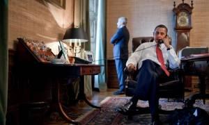Συνάντηση Ομπάμα - Τραμπ, στον Λευκό Οίκο σήμερα