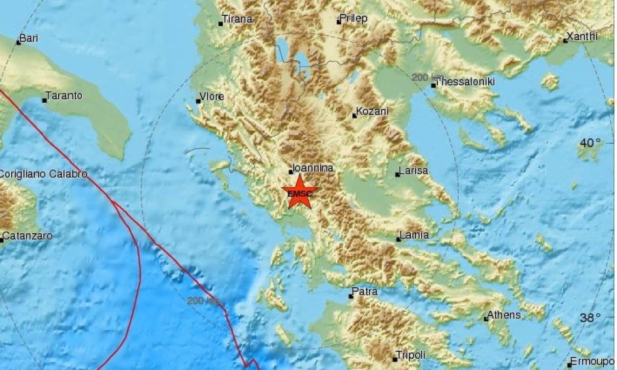 Землетрясение магнитудой 4,7 случилось наКамчатке