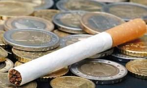 «Φωτιά» στα καπνικά προϊόντα βάζουν οι νέοι φόροι
