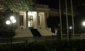 Κρίσιμη σύσκεψη στο Μαξίμου για το ελληνικό ποδόσφαιρο