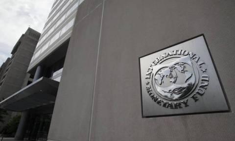 ΔΝΤ: Μέτρα ελάφρυνσης με… ρήτρα προόδου για το ελληνικό χρέος