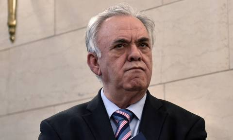 Παρέμβαση Δραγασάκη στο «αδιέξοδο» της  Εθνικής Τράπεζας