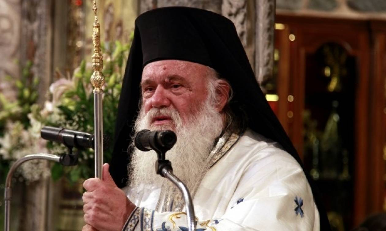 Ιερώνυμος: «Άλλο να ζητάς εξουσία και άλλο να είσαι υπεύθυνος παιδαγωγός»