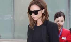 Οι νέες φωτογραφίες της αρκετά αδύνατης Victoria Beckham κάνουν το γύρο του διαδικτύου