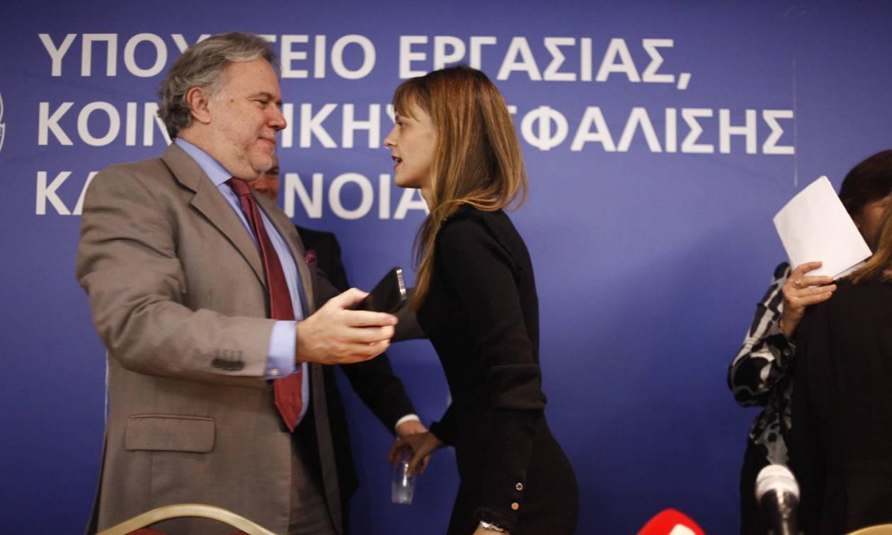 ΣΟΚ: Διαλύεται η Επικουρική Ασφάλιση, έρχεται νέο «τσεκούρι» στις συντάξεις
