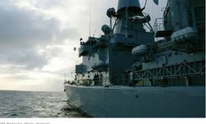 Ελλάδα και Τουρκία από κοινού σε αντιτρομοκρατική αποστολή του ΝΑΤΟ