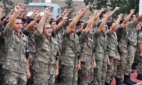 Συμβασιούχοι Οπλίτες: Τι γίνεται με το χρόνο ανάπαυσης - Ποια είναι η θέση του Υπ. Άμυνας Κύπρου;